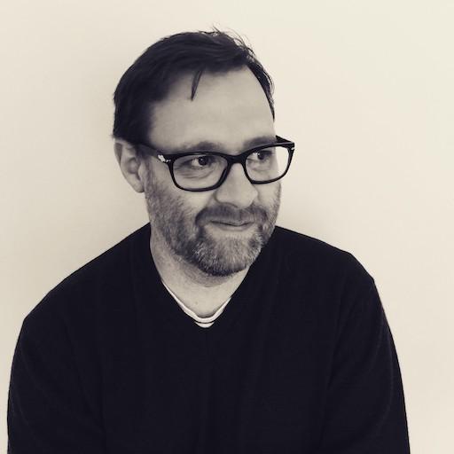Portrait of Craig