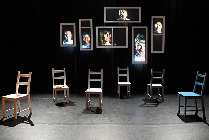 Underconstruction Theatre Company photograph