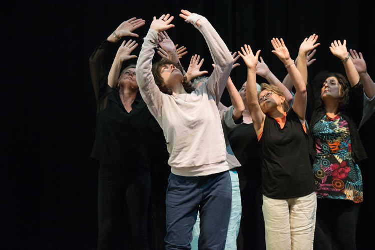Remarkable Dance Company large photo