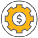 Business Support Icon