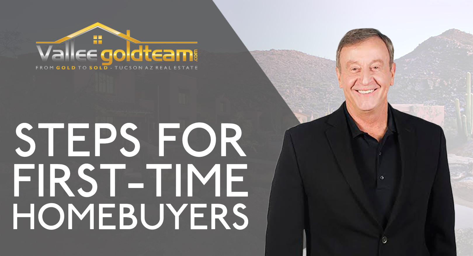 The Fundamental Steps for First-Time Homebuyers to Take