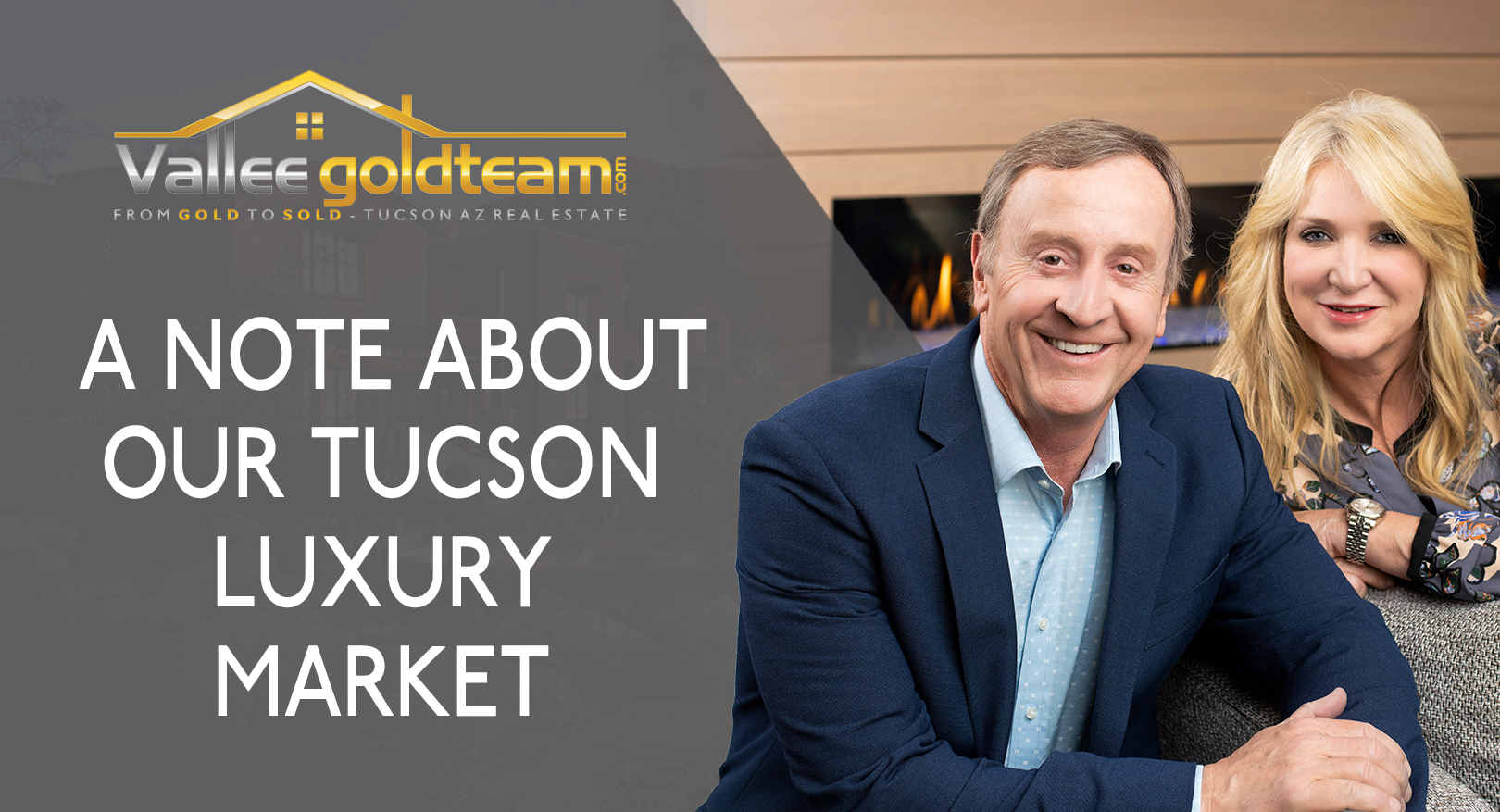 How We Help Tucson Luxury Buyers and Sellers