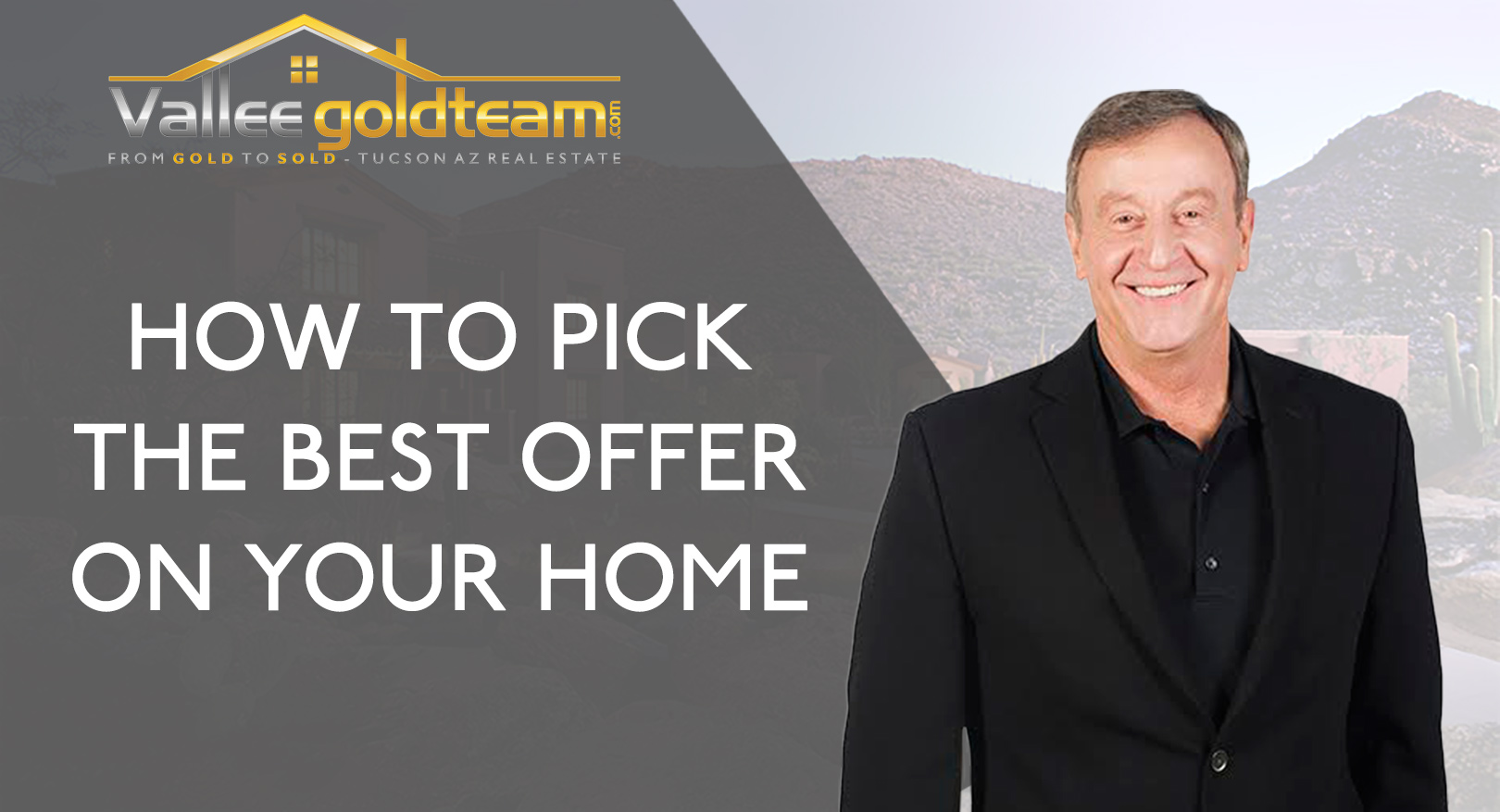 How Do You Pick the Best Home Offer?
