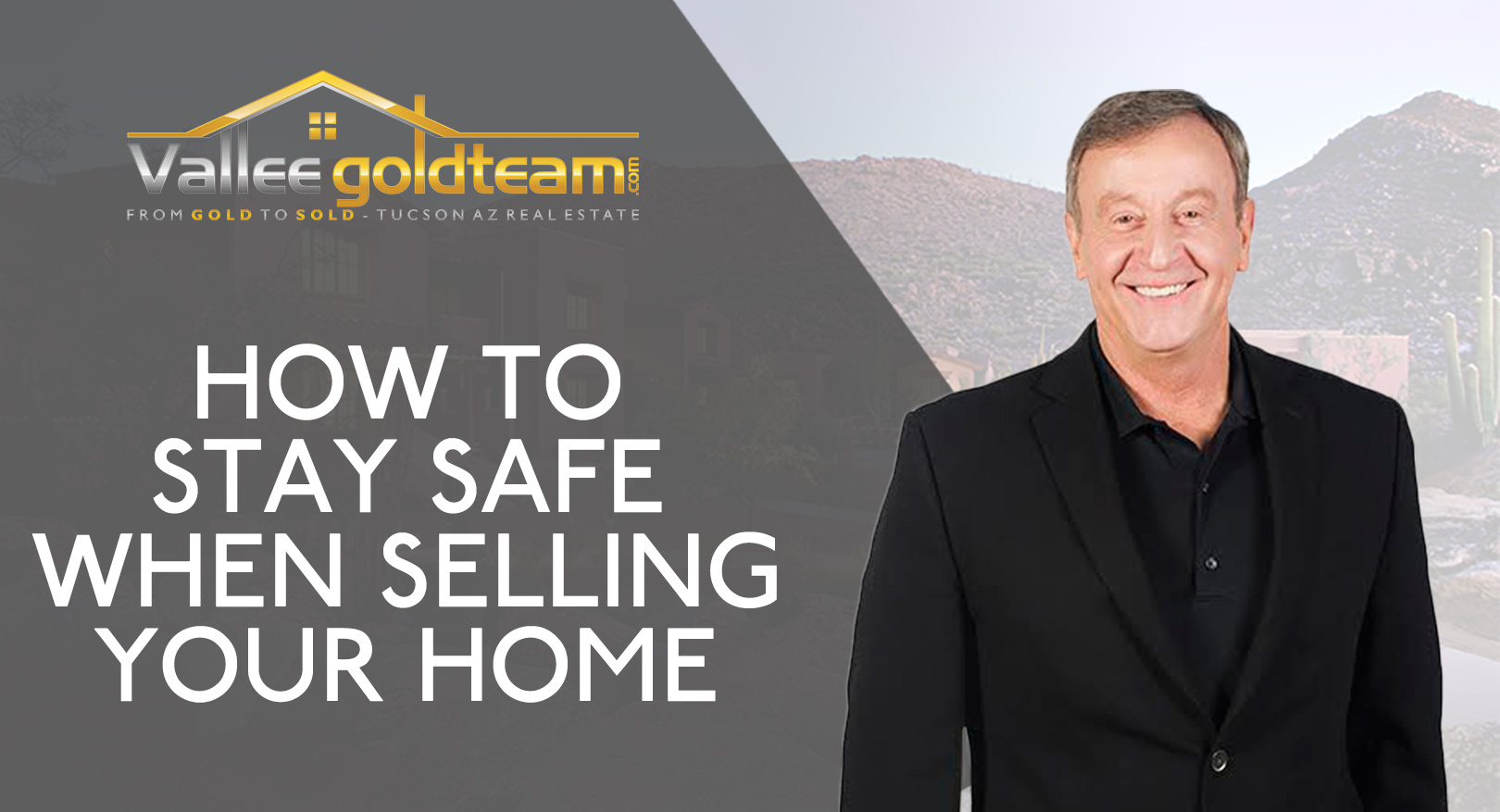 How to Keep Your Home and Family Safe While You Sell