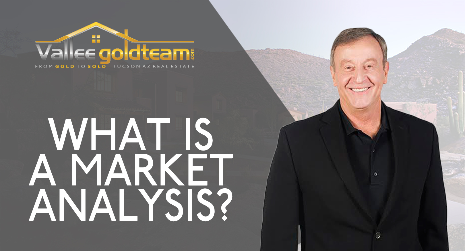 What Is a Market Analysis?