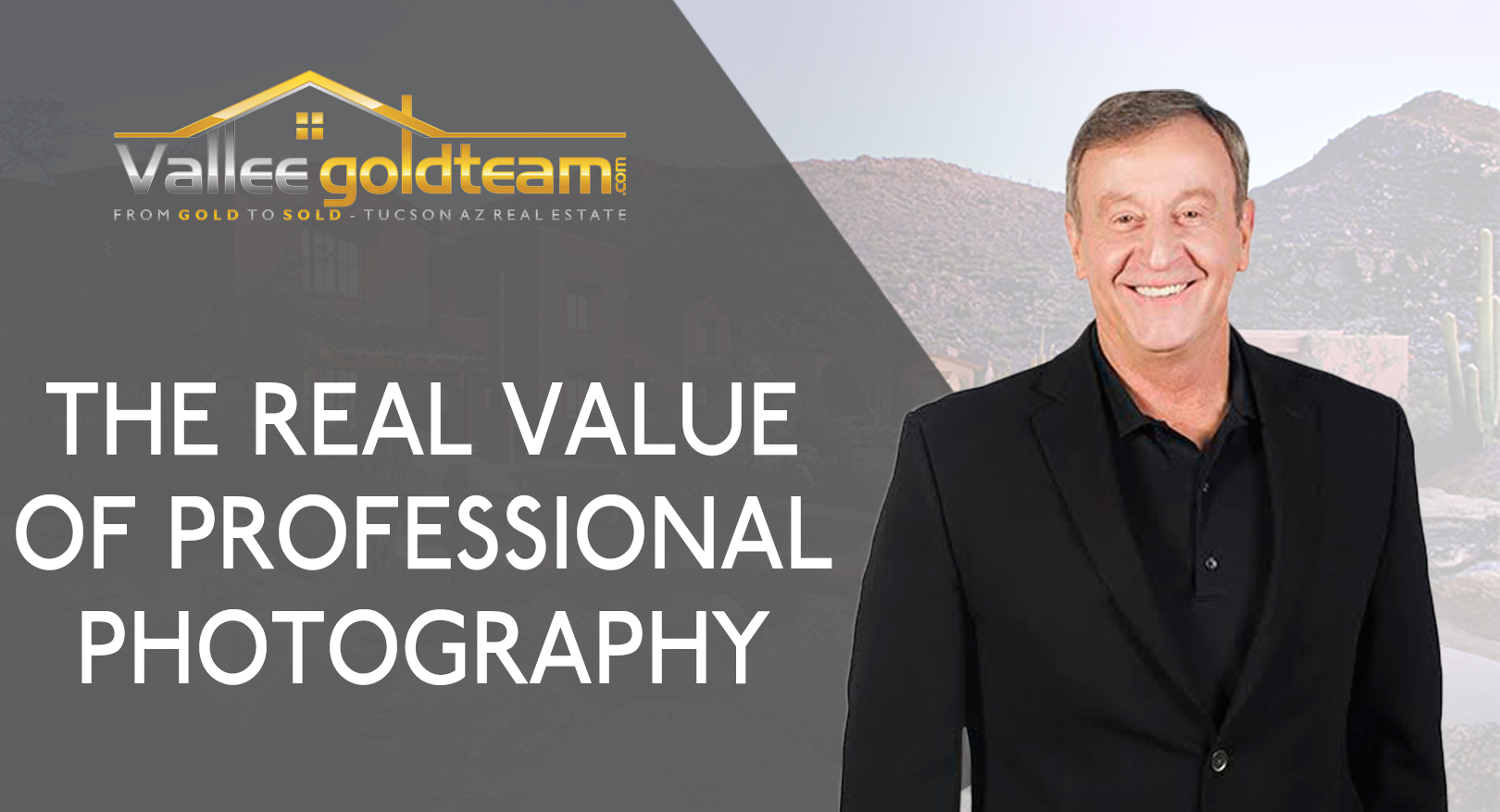 How Important Is Professional Photography When Selling?