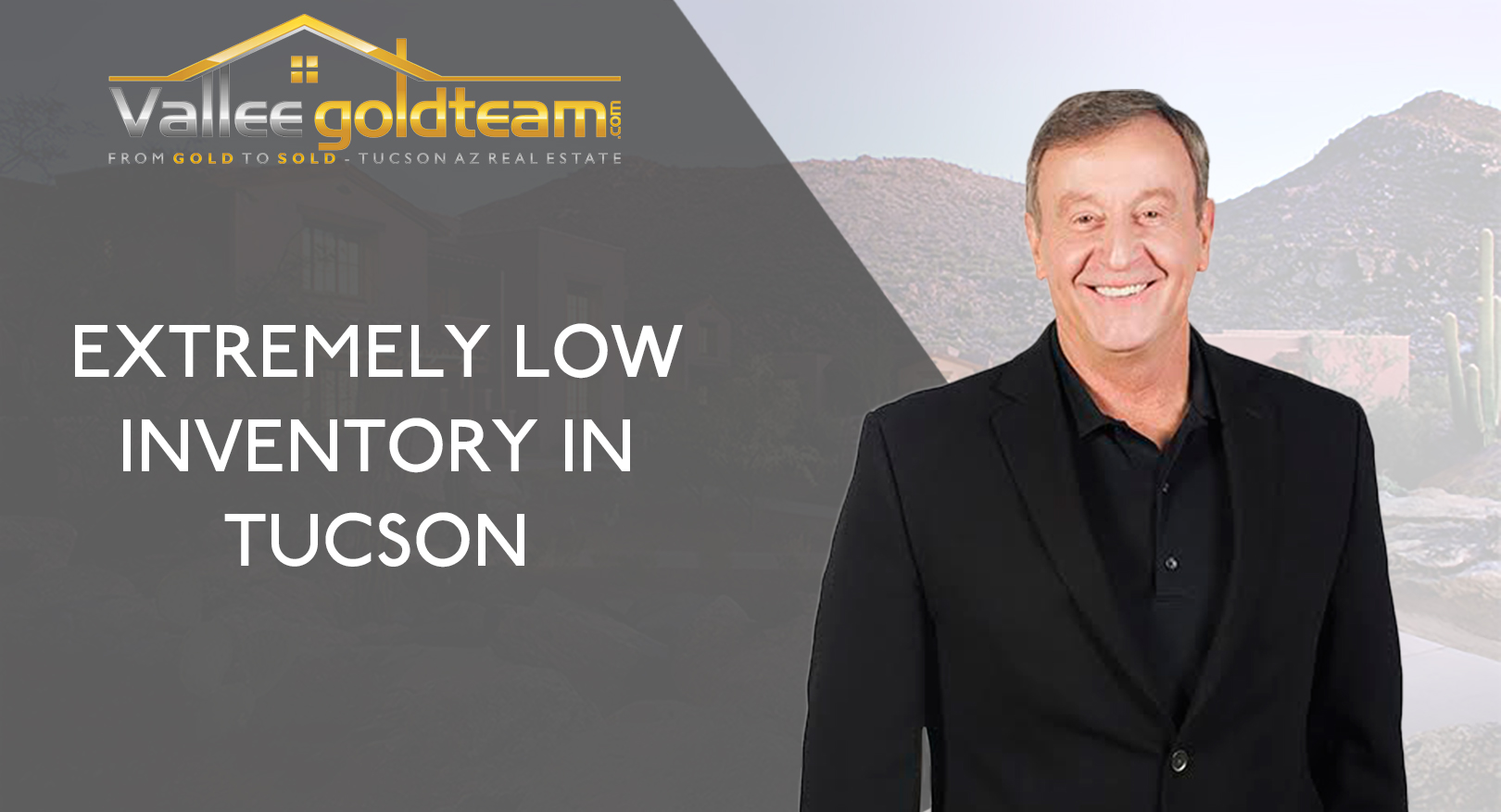 What Does Low Inventory Mean for You?