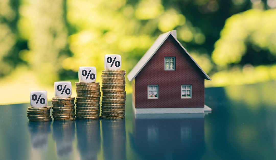 Here's Why You Can Still Get a Low Mortgage Rate on Your Next Home