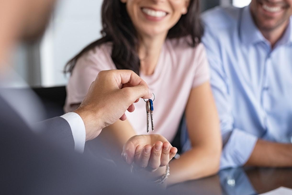 November 2020 Northern Virginia/Metro D.C. home price update