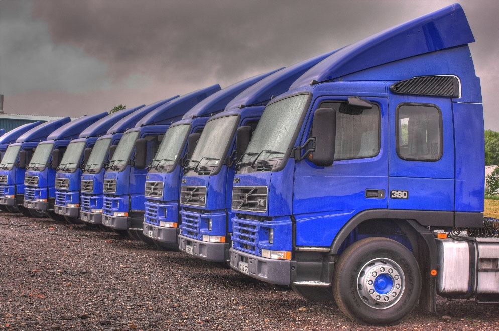 Solving the Truck-Idling Problem