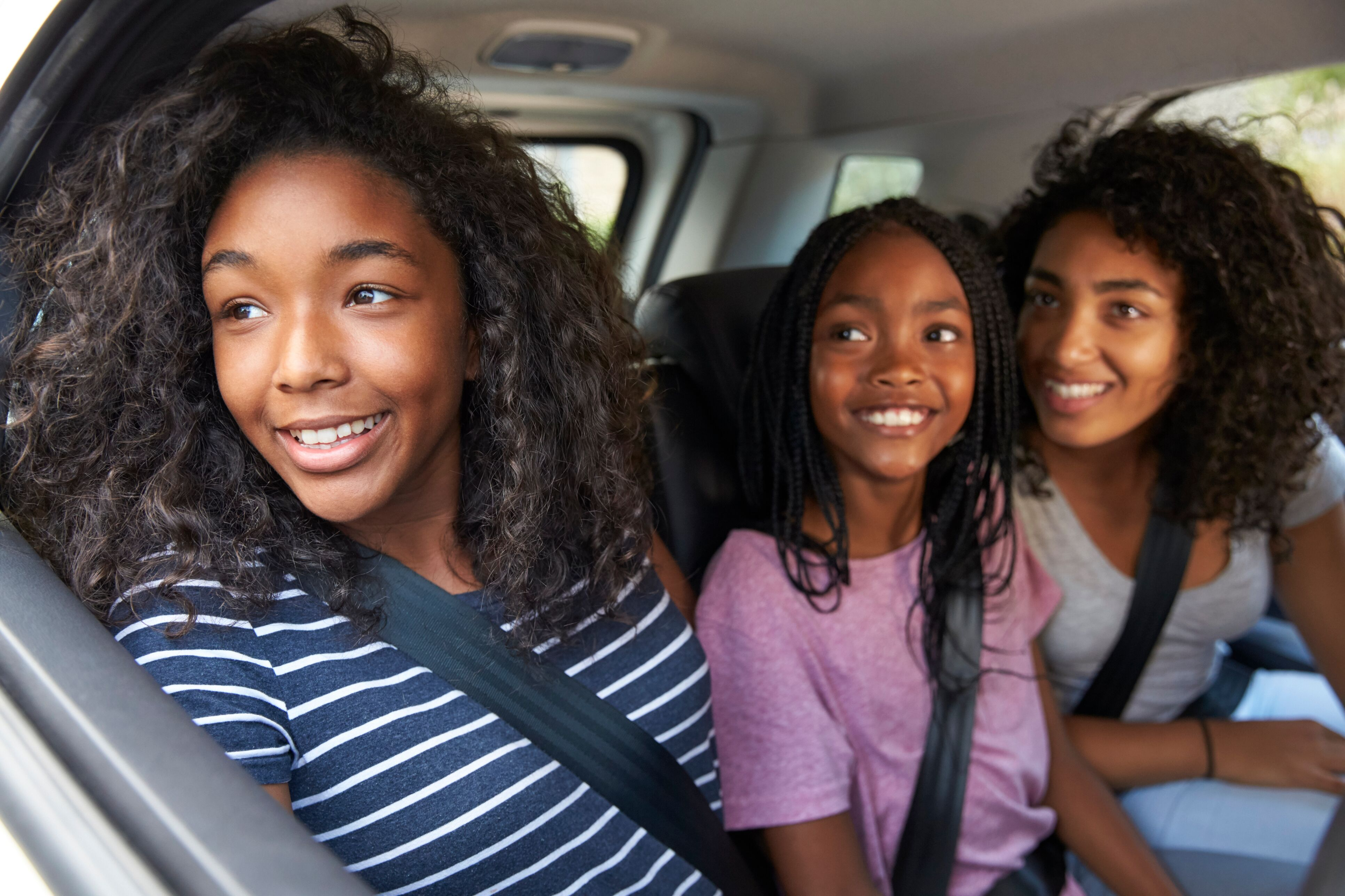 Carpooling Apps for Families