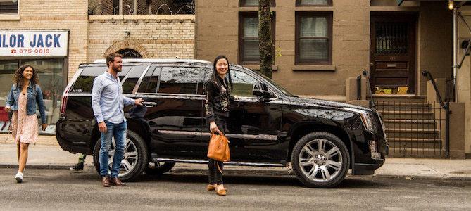 Car Sharing Beyond Uber and Lyft