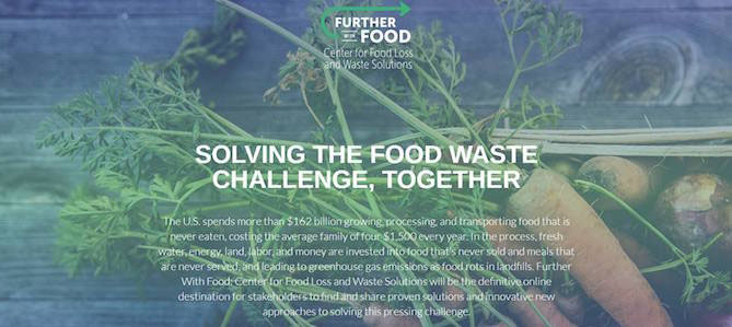 Working to Solve Food Waste? Start Here