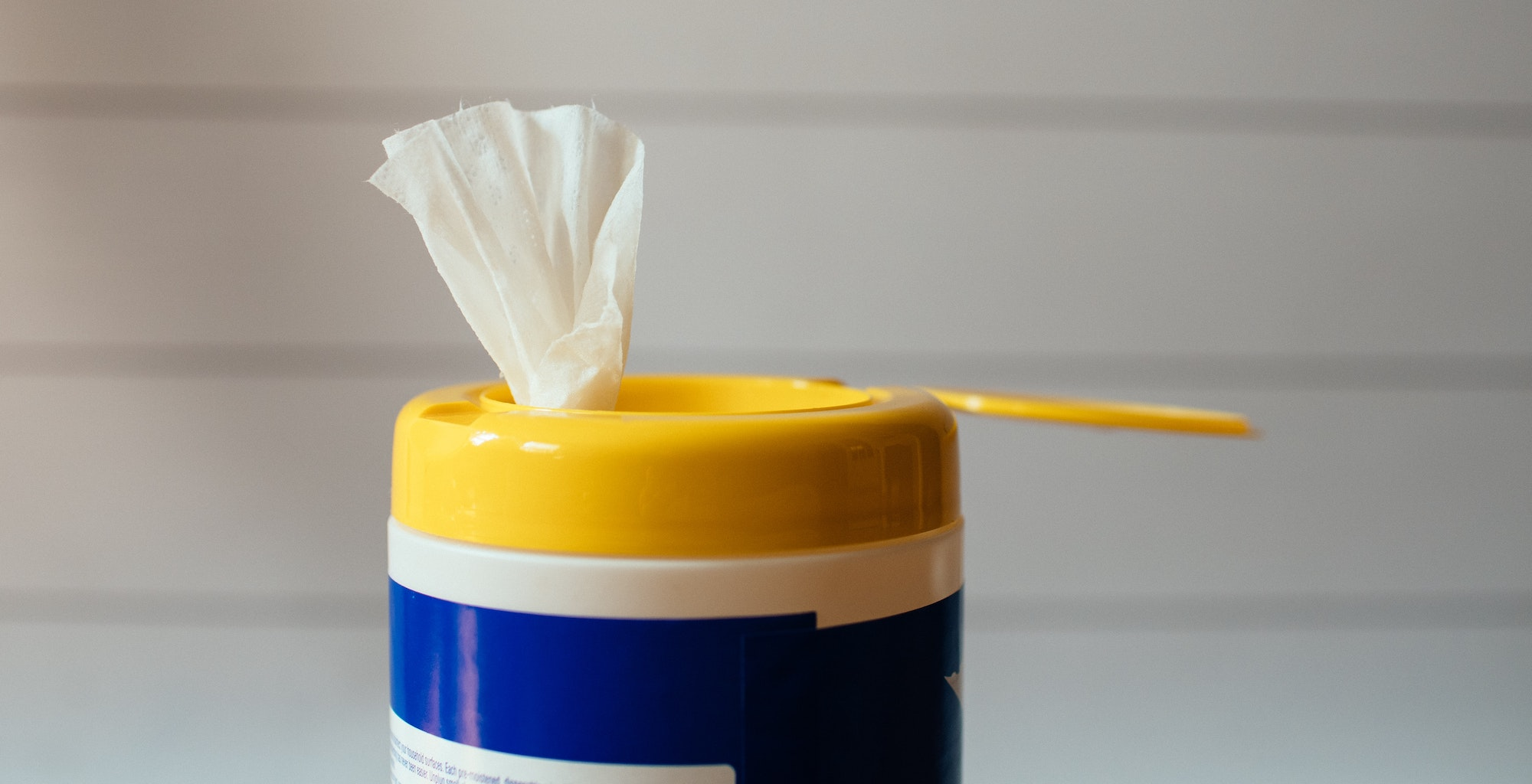 How to Safely Reduce, Reuse, Recycle—and Sanitize