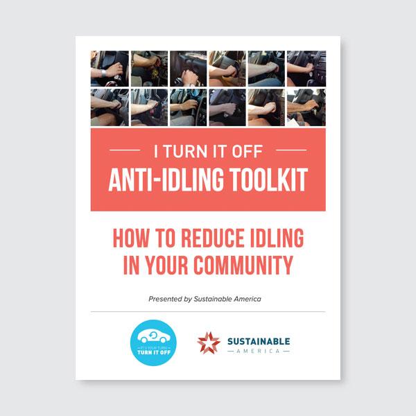I Turn It Off Anti-Idling Toolkit