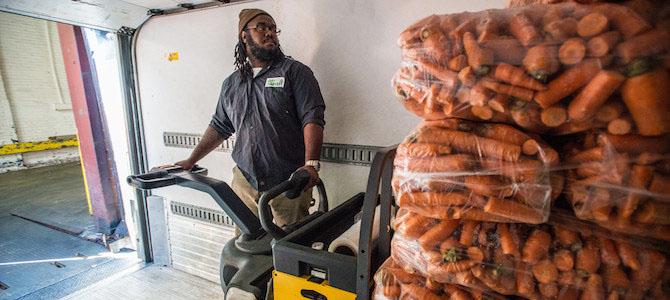 Top 5 Food Waste Trends of 2015