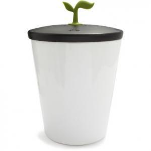 Chefn Ceramic Compost Bin