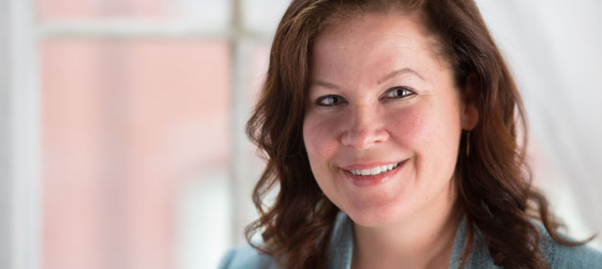 Why Katherine Collins Takes Investment Advice from Honeybees
