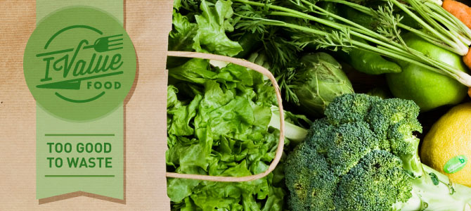 How to Reduce Food Waste Like a Chef