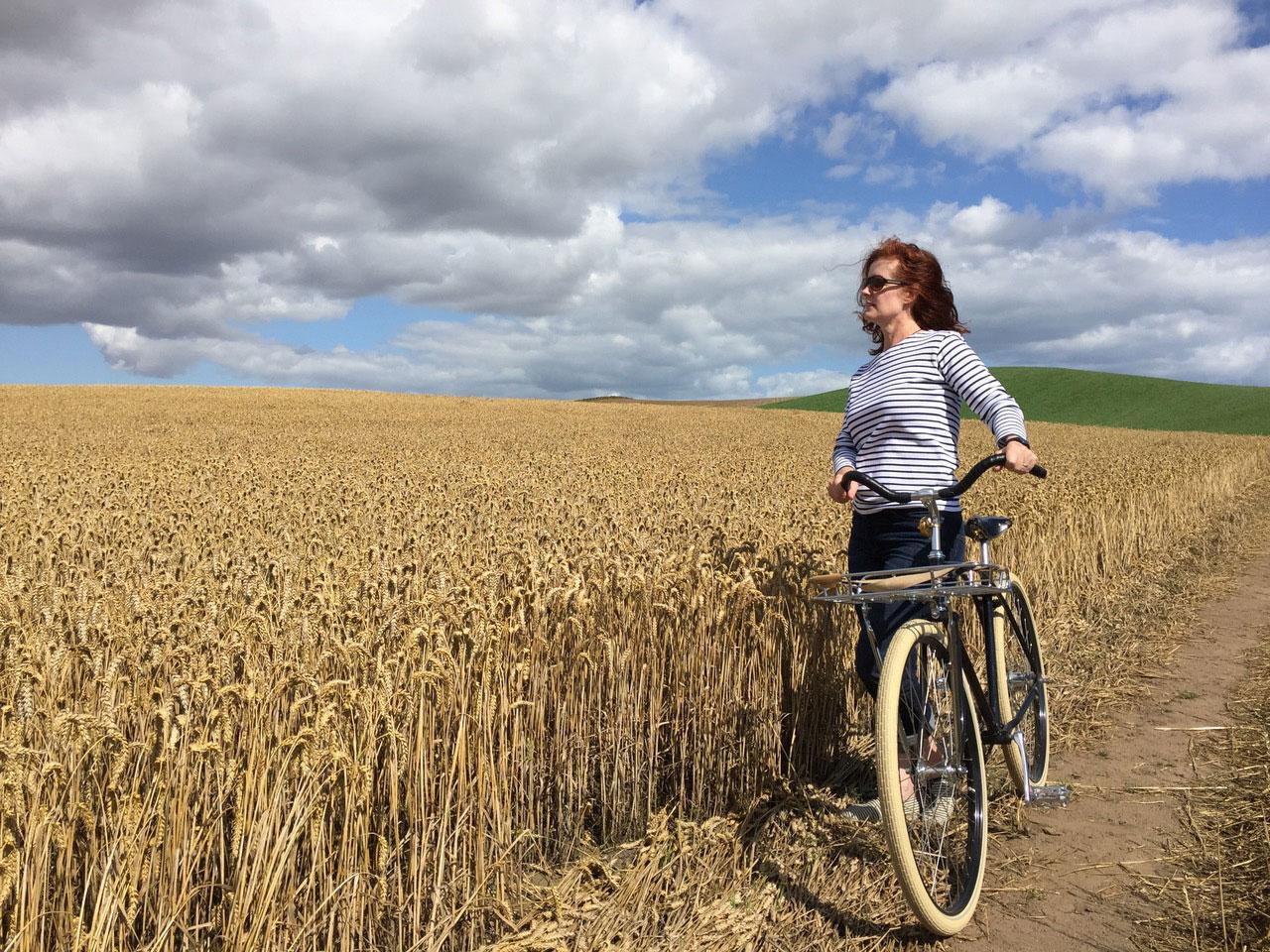 Meet America's First Bike Mayor