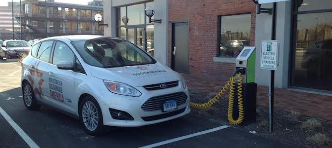 How Electric Vehicles Can Work for You