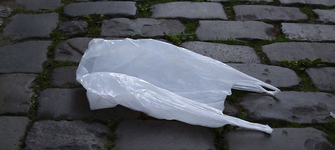 The Plastic Bag Problem