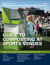 NRDC Guide to Composting at Sports Venues