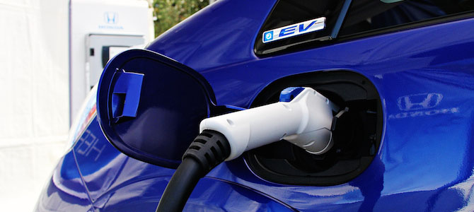 How Much Can You Save with an Electric Vehicle?