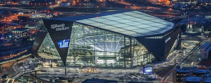 Super Bowl LII Aims to Score Zero for Waste