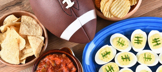 6 Ways to Green Your Super Bowl