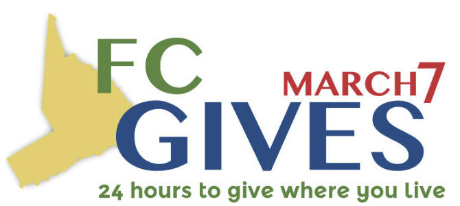 Save the Date: March 7, a Day of Giving