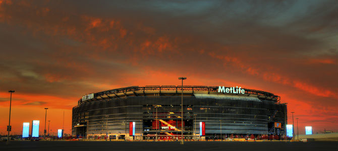 Super Bowl Will Put Food Waste to Use
