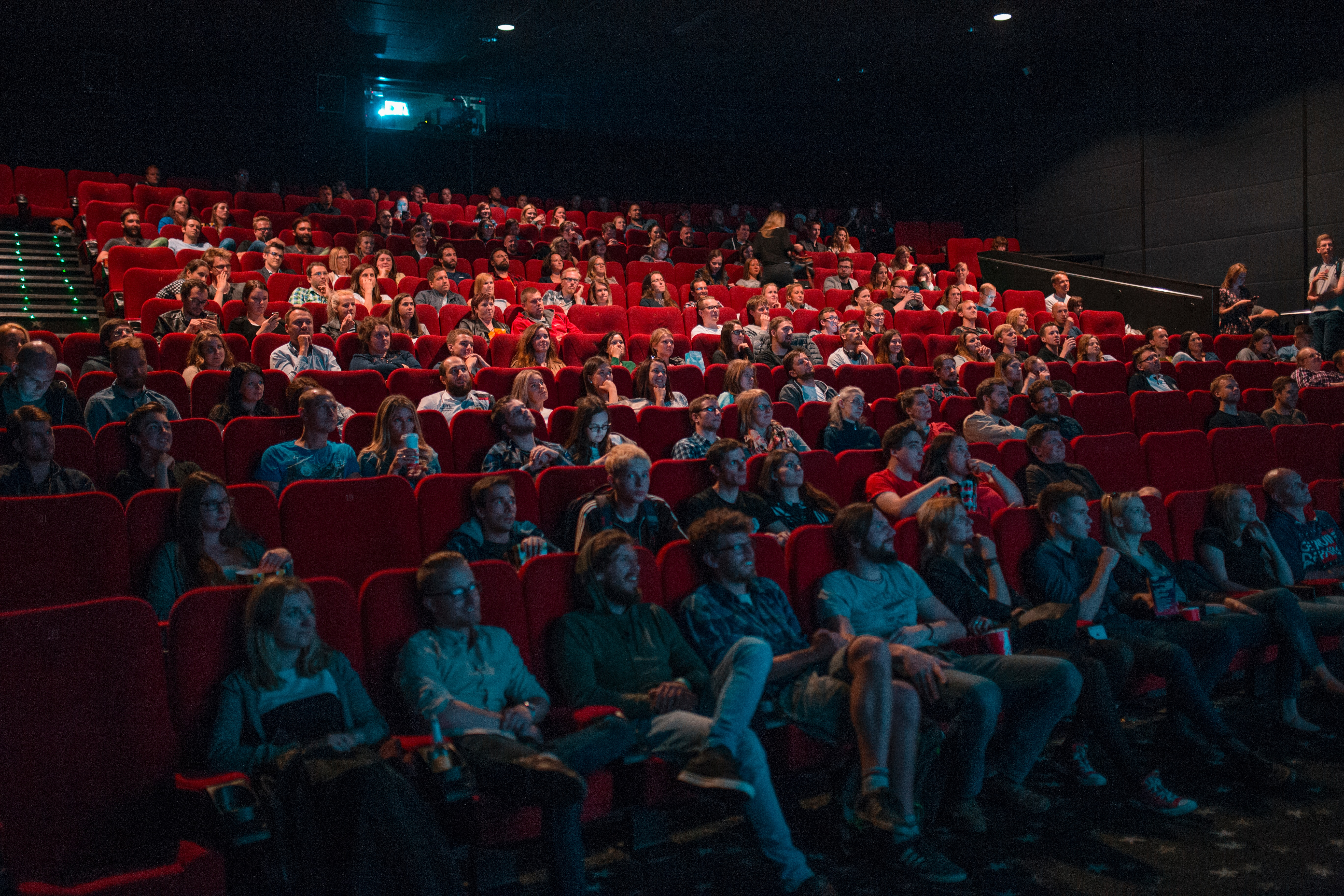 How to Host a Film Screening