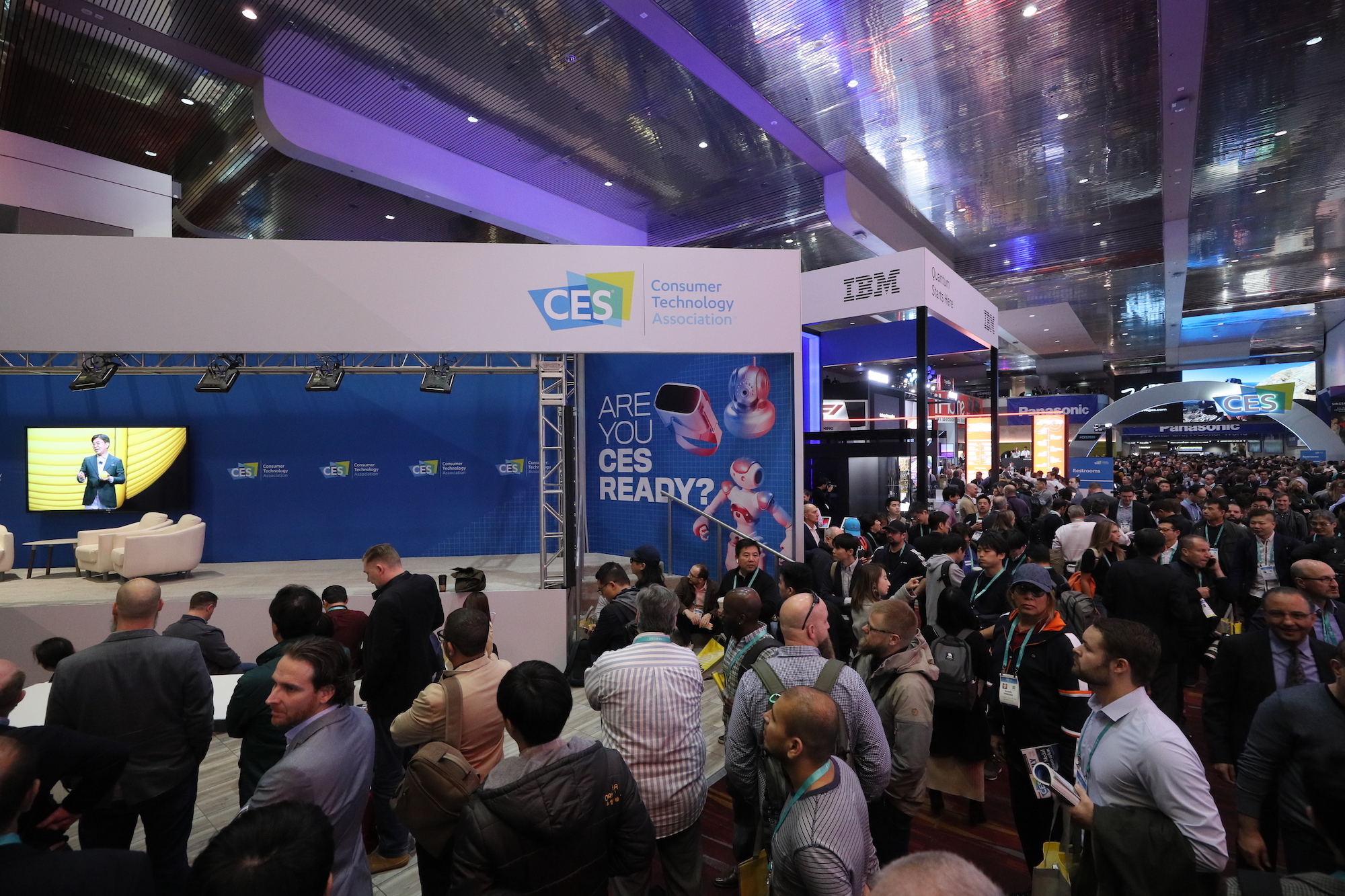 Four Food Waste Innovators from CES 2020