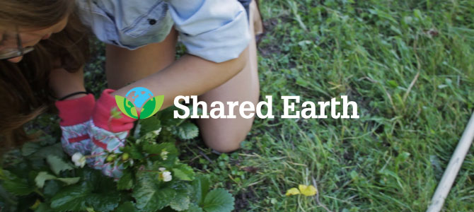 Introducing the New Shared Earth