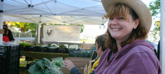 What Everybody Ought to Know About Starting a Farmers Market