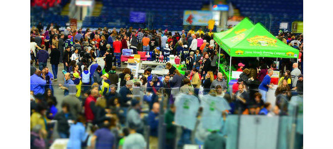 Chowdafest Diverts Food Waste, Feeds Hungry