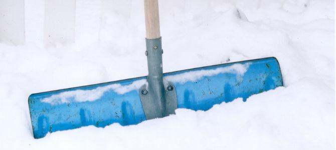 6 Eco-Friendly Snow Removal Ideas