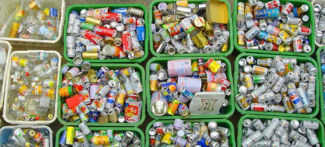 3 Golden Rules of Recycling