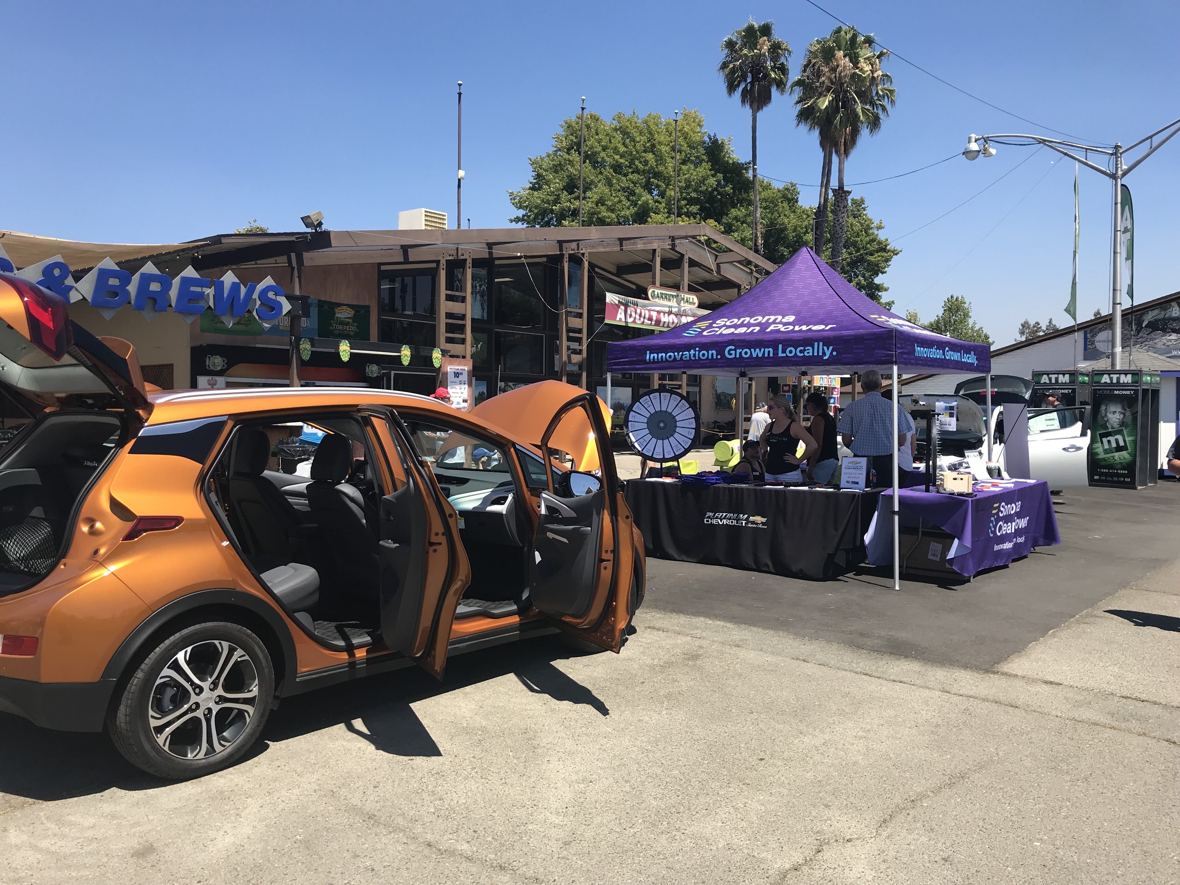 Making EVs Possible for Low-Income Drivers
