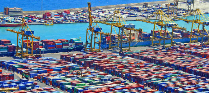 L.A. Port Project Aims to Reduce Wasteful Idling