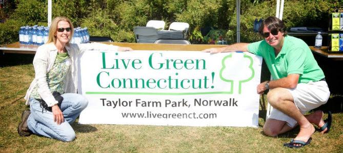Making a Green Fest Even Greener