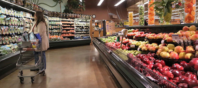 Sustainable America Receives Grant to Expand Food Waste Education