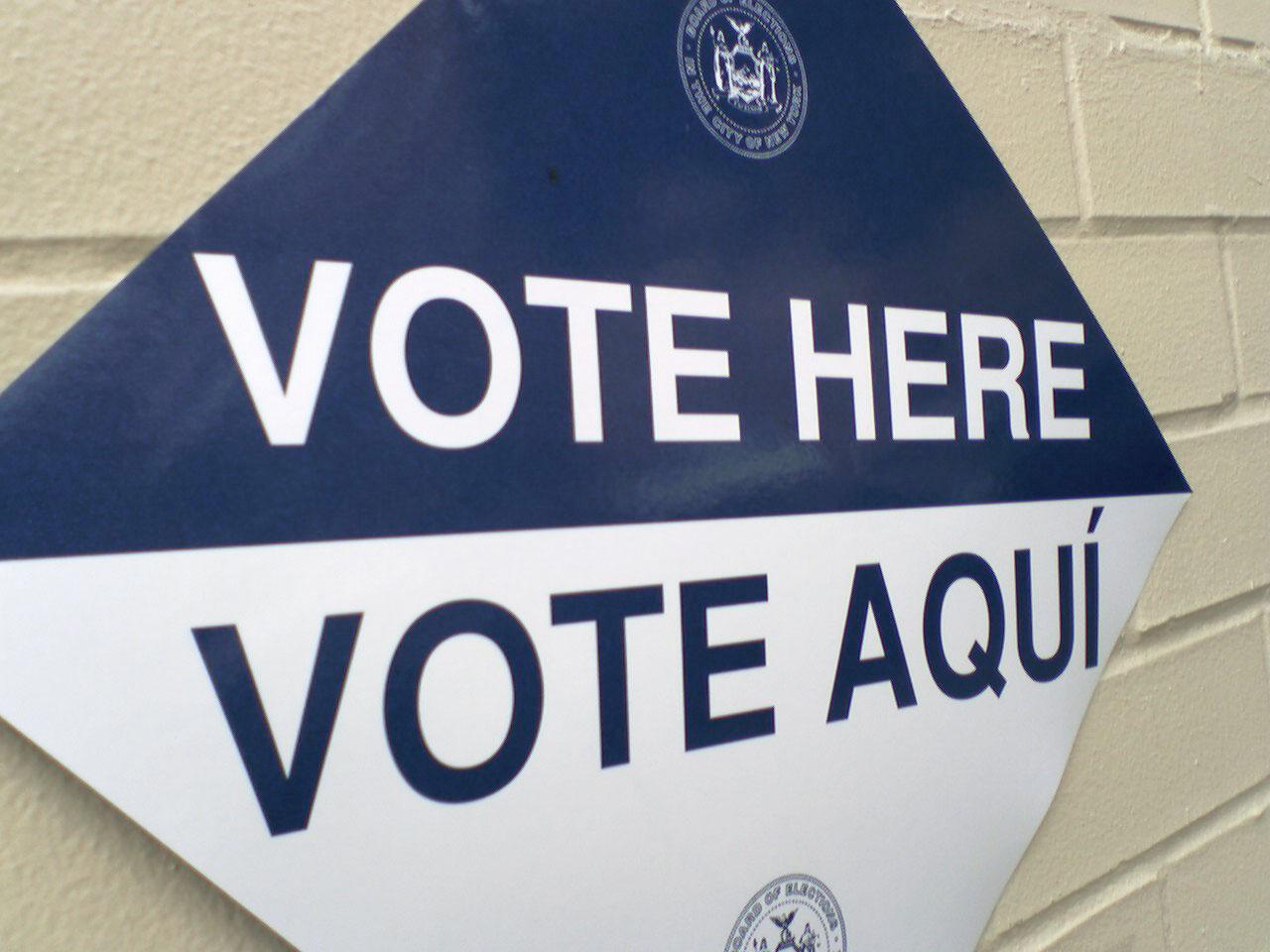Vote for Us on SXSW Eco