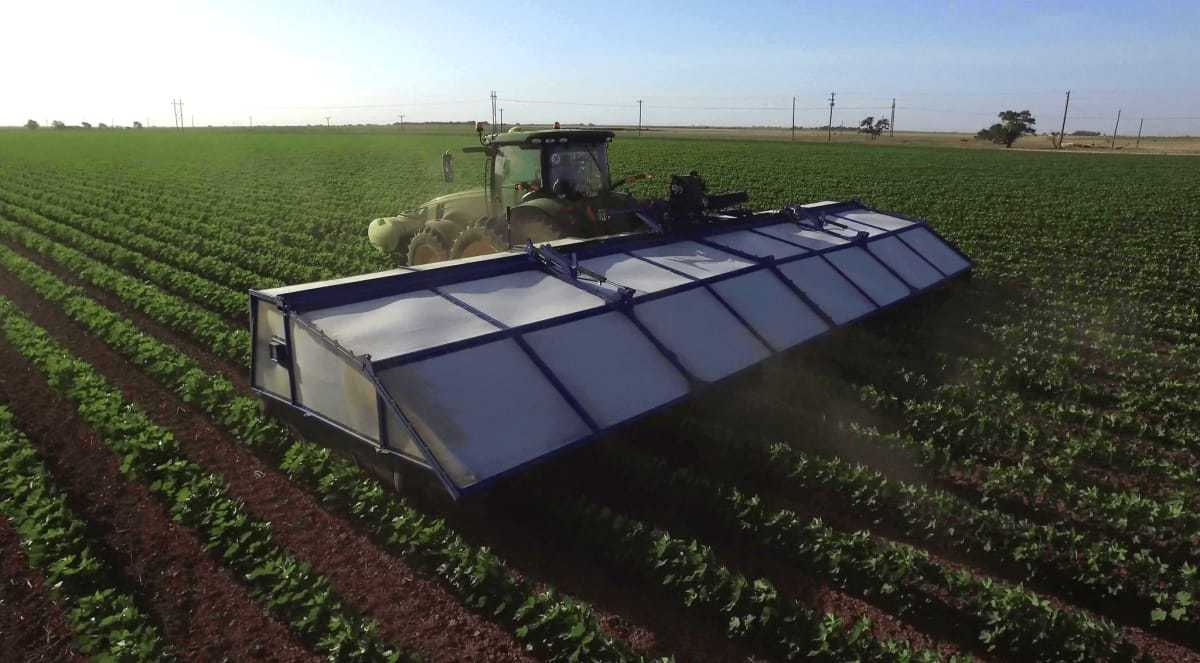 3 Ways AI Is Working to Improve Agriculture