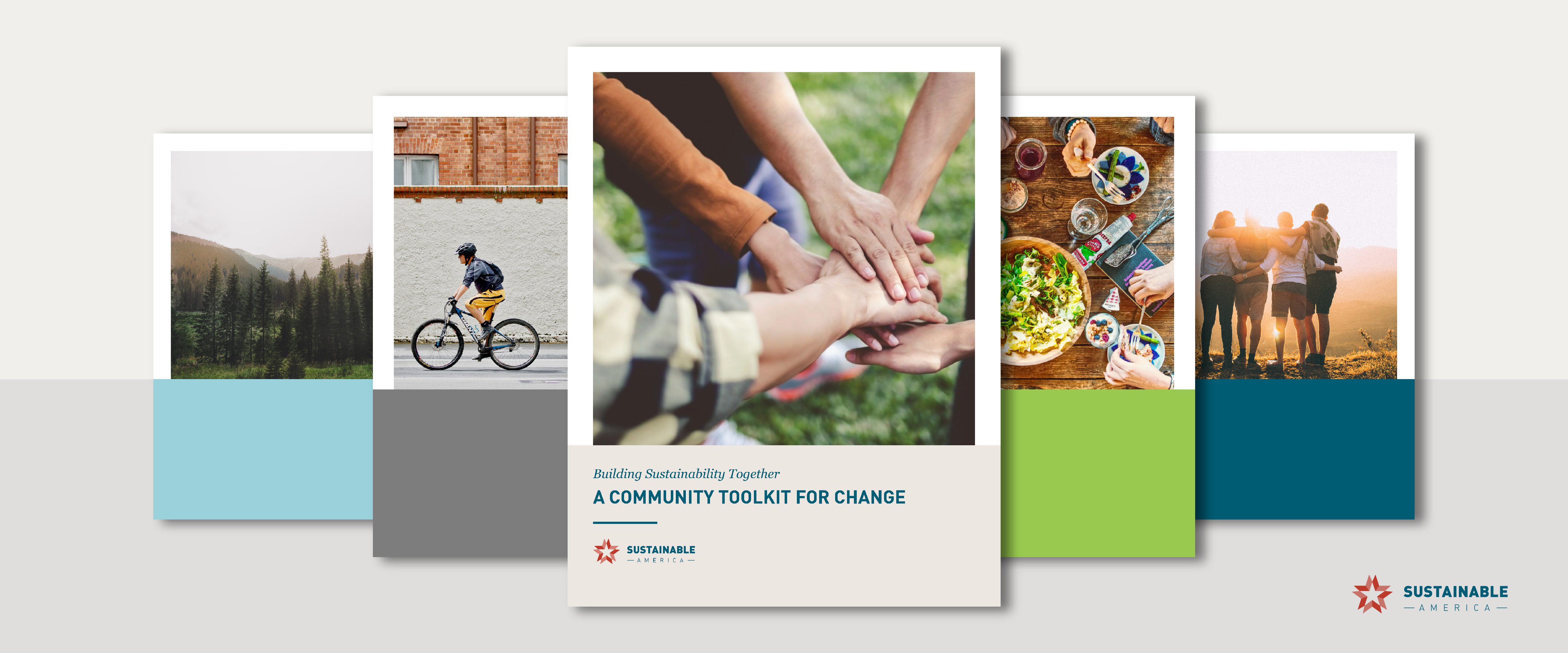 A New Toolkit for Community Change