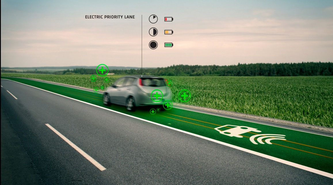 Smart Highways of the Future