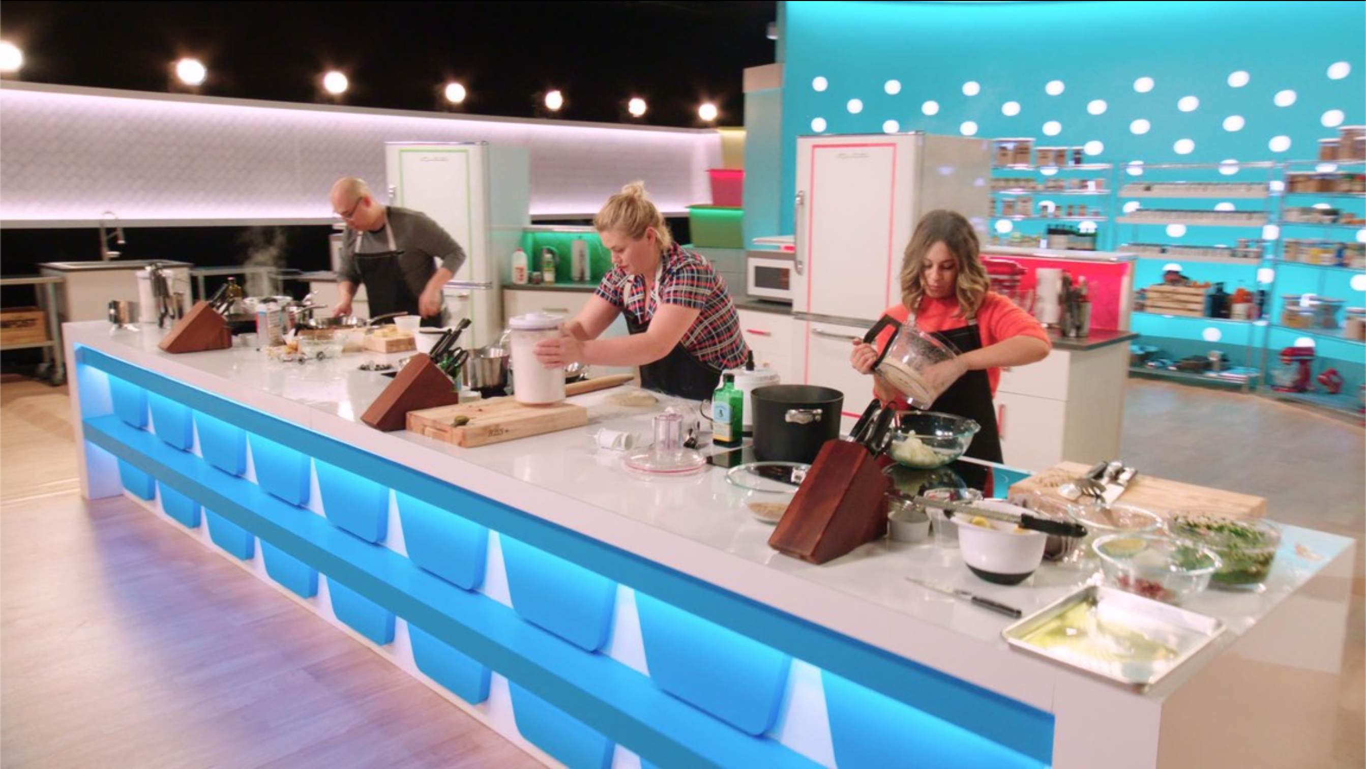 The Cooking Competition Show Addressing At-Home Food Waste: Netflix's Best Leftovers Ever!