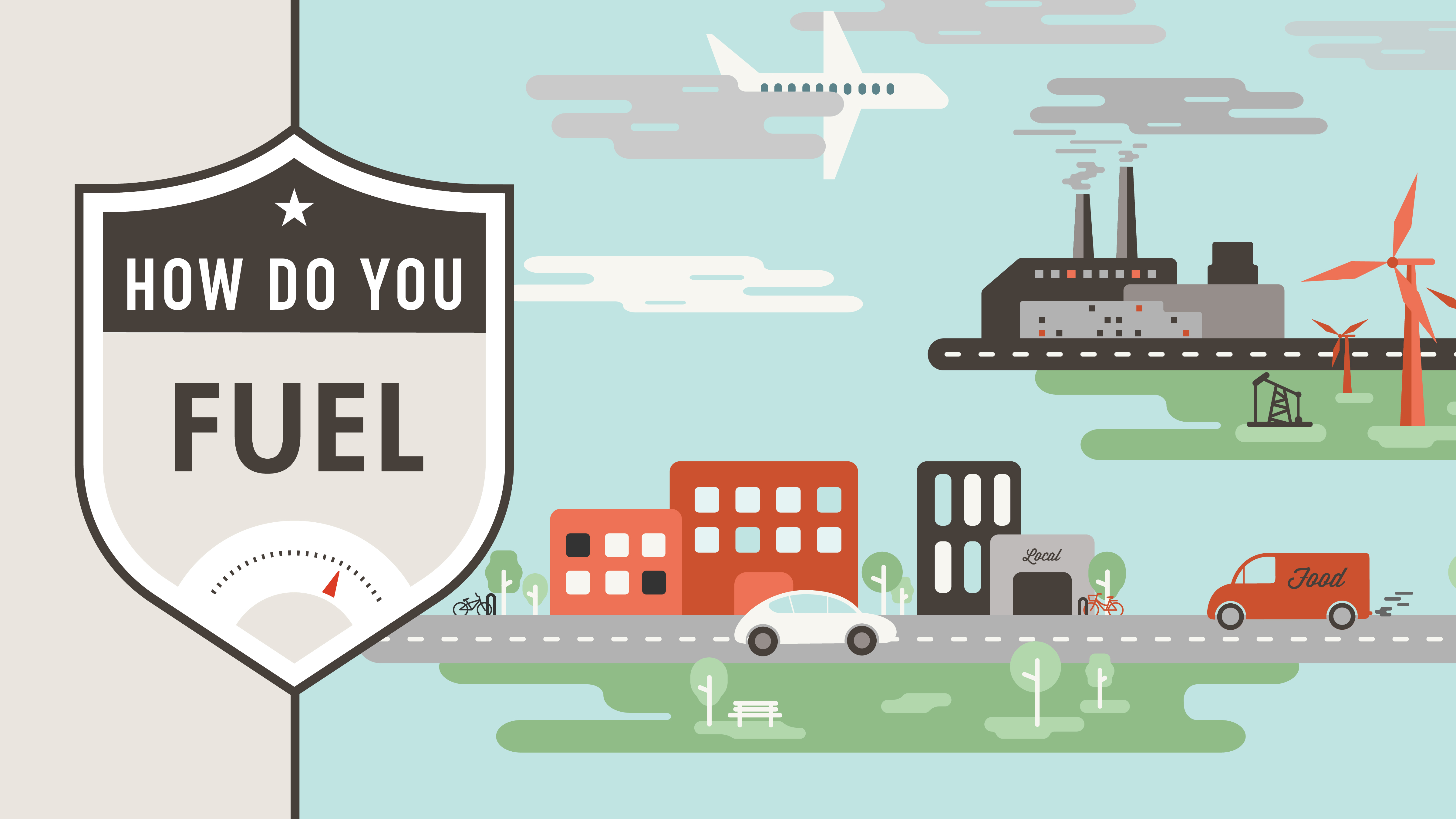 Explore How You Use Fuel with Our Newest Initiative