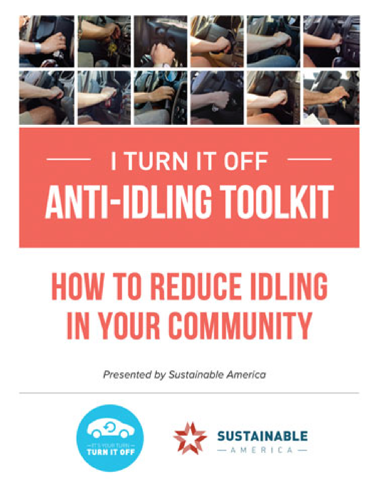 Start An Anti-Idling Campaign Toolkit